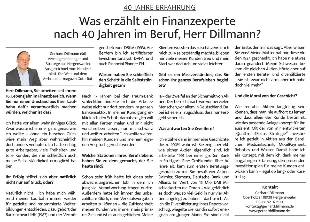 Lindauer Zeitung / Ausgabe 30. Oktober 2020